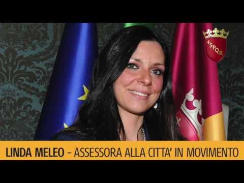 Linda Meleo - Radio Roma Capitale - 29/12/2016