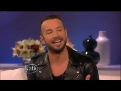 Carl Lentz's thoughts on Joel Osteen - Katie Curic Interview FULL