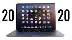 TOP 15 Mac Apps 2020