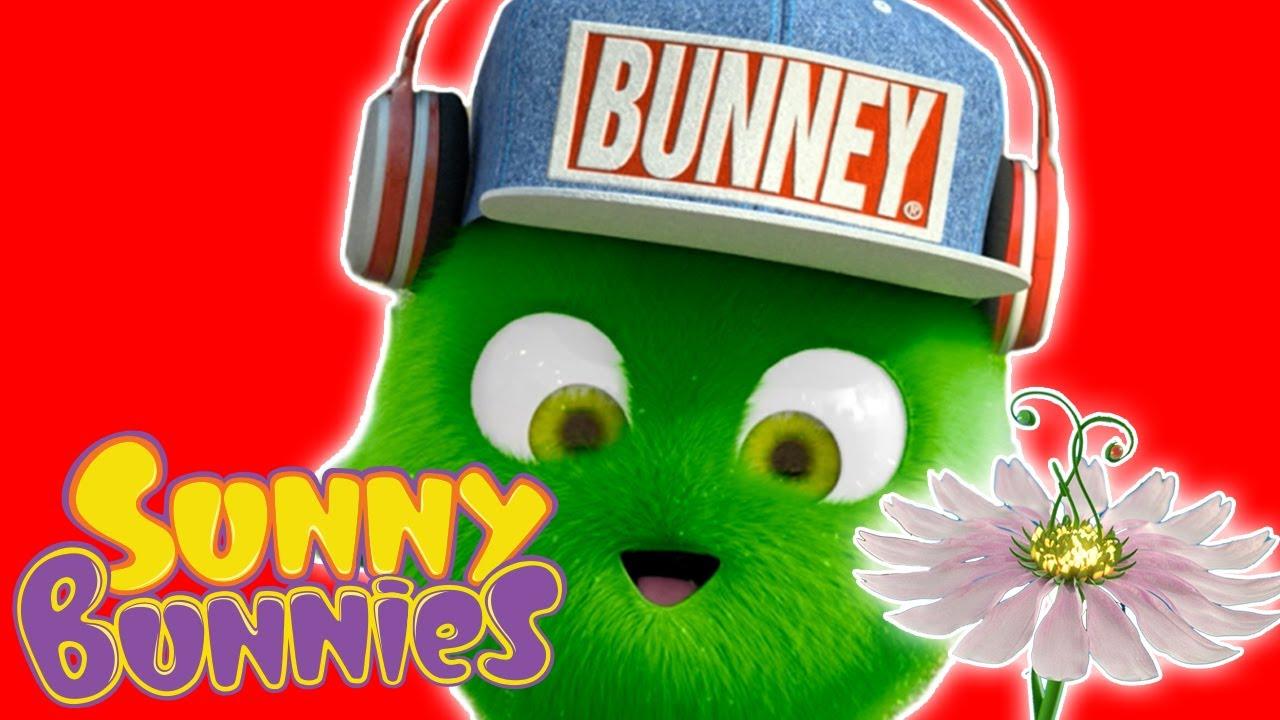 Cartoon ★ Sunny Bunnies ★ 1 HOUR COMPILATION ★ Cartoons for Children 2016 #1