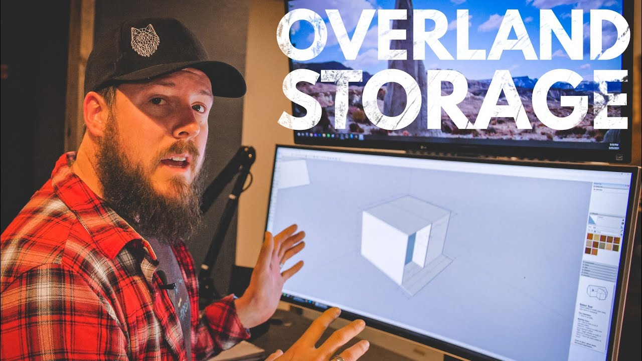 Building an overland storage system? Consider this...