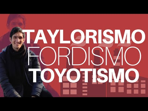 Taylorismo fordismo toyotismo yahoo dating