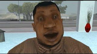 GTA San Andreas Funny moments 2