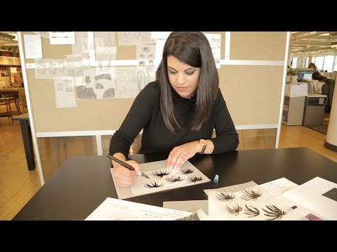 Meet the Designer Behind New Starbucks Reserve Artwork