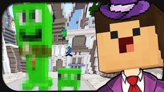 Zombey hat etwas WUNDERBARES erschaffen! ☆ Minecraft: Master Builders