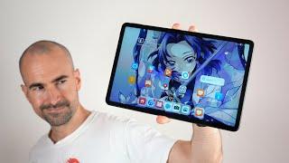Huawei MatePad 11 | Unboxing & Full Tour
