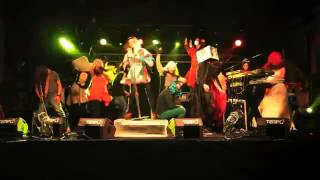 DO THE HARLEM SHAKE - Nil Karaibrahimgil Turkish Singer