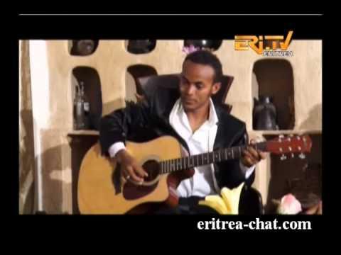 ኤርትራ Eritrean Music Interview with guitarist Bereket Abraha - Part 2