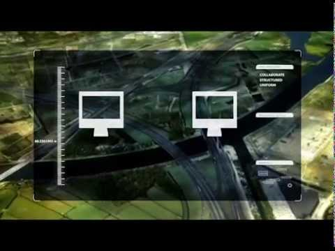 BIM for Transport Infrastructure in The Netherlands
