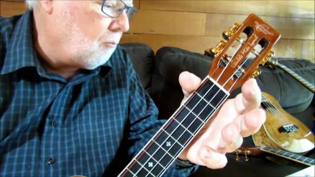 Beautiful dreamer solo ukulele chordmelody arrangement by beautiful dreamer solo ukulele chordmelody arrangement by ukulele mike lynch hexwebz Gallery