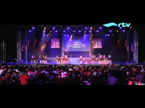 JKT48 - Dewi Theater | JKT48 Concert Suka Rasa Apa at RTV | 20 Juni 2015