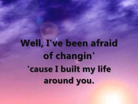 Dixie Chicks Landslide Lyrics