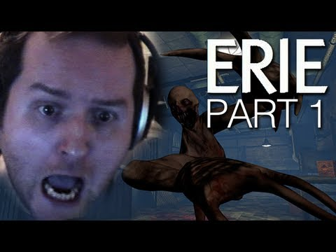 Erie Reactions Gameplay - Part 1