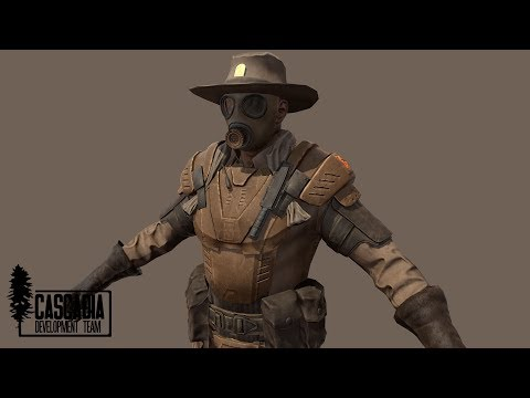 NCR Troopers! - Upcoming Mods 122