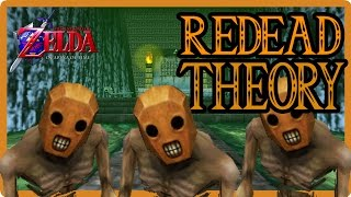 Zelda Theory: The Walking Redeads Video
