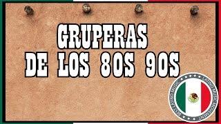 Viejitas Pero Bonitas Gruperas de los 80s 90s   Gruperas Viejitas 80s 90s