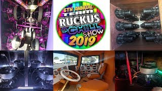 RUCKUS AND CHILL 2019 PART 1