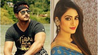 নতুন ছবিতে যশ দাশগুপ্ত ও নুসরাত জাহান | Yash Dasgupta & Nusrat Jahan Latest Movie News 2016 !!