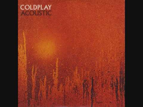 Video Cover Coldplay Sparks Acoustic