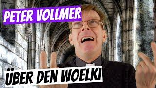 Peter Vollmer Kabarett: Woelkis Vaterunser