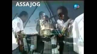 Djibouti: Abdijabar Mohamed Ali