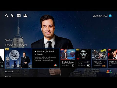 Bye Cable! Top 4 Live TV Streaming Options
