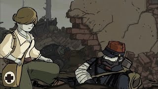 VALIANT HEARTS: THE GREAT WAR #3