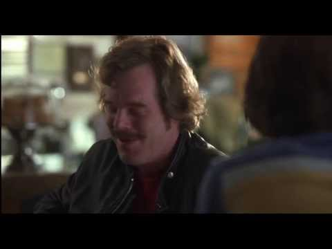 'Almost Famous' Philip Seymour Hoffman as Lester Bangs