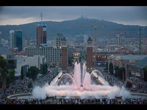 actividades barcelona gratis