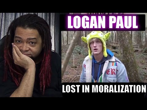 My Response and Review to Logan Paul vlogging a dead body in Japan (Sigh... Hello 2018...)