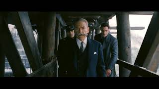 MURDER ON THE ORIENT EXPRESS Exclusive Deleted Scene