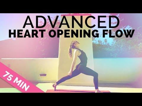 yoga flow sequence intermediate  kayaworkoutco