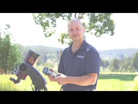 Tips and Tricks Orion AZ/EQ GoTo Hand Controller - Orion Telescopes
