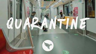 blink-182 - Quarantine (Lyrics)
