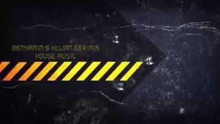 Gambar cover Benyamin S Hujan Gerimis - House Music Remix