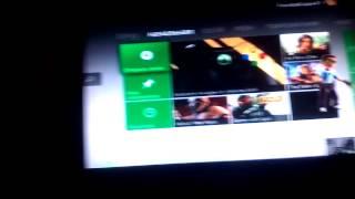 Видео урок как настроить Xbox 360 на русский язык