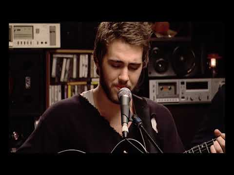 Spankin New Sessions _  Matt Corby _ Take All Of Me