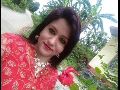 jivan sathi timilai chha mero kasam... a hit song by sanjeevani