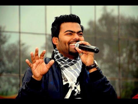 Sarthi K || Live Punjabi Singer Mimicry ||...