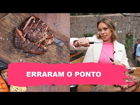 CHURRASCO DO DEBETTI | VISITA A RESTAURANTES | Go Deb