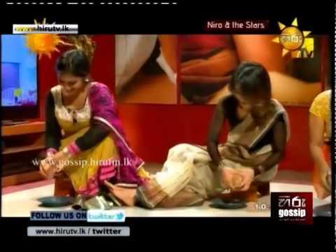 Niro and Stars  Upeksha Swarnamali & Sabeetha Perera