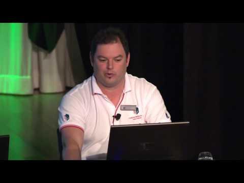 S10_2 Design BOF -  Create Roads - 12d Model International User Conference 2014