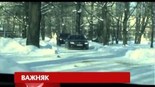 "Телеканал TVRUS анонс сериала ""Важняк"""