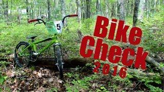Bike Check - DK 2013 Elite BMX Bike