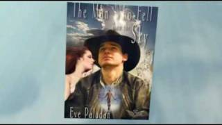 Book Trailer: The Man Who Fell from the Sky (Angel Detectives Case #1)  by Eve Paludan
