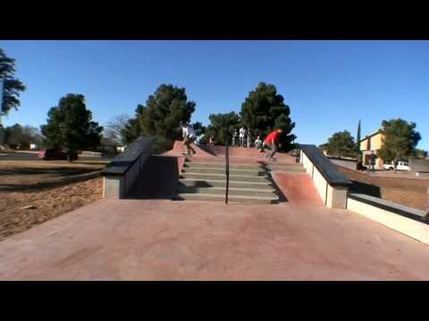 Odessa Skate Park