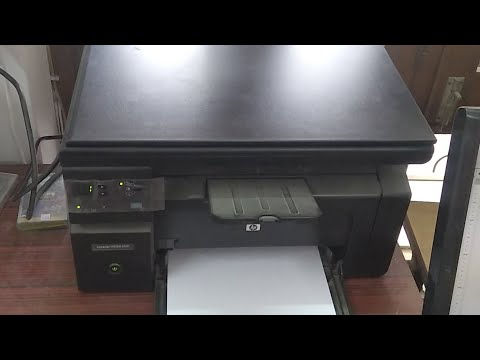 HP LASERJET PRO M1136 MFP ALL-IN-ONE PRINTER DRIVER WINDOWS