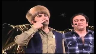 Qüdrət papros çəkir - Bu Şəhərin Məhəlləsi (2004)