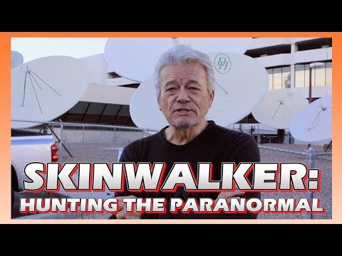 SkinWalker: Hunting The