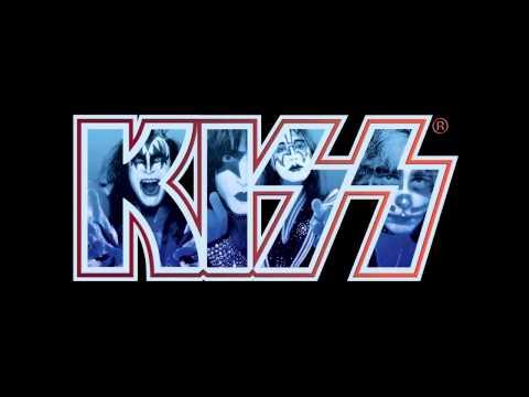 KISS - Love Gun (8 bit)